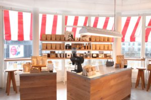 The Barn Berlin | Cafe Kranzler | Perfect Moose