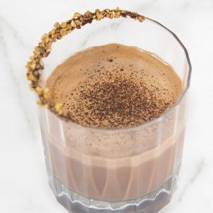 Intense Cacao Fever