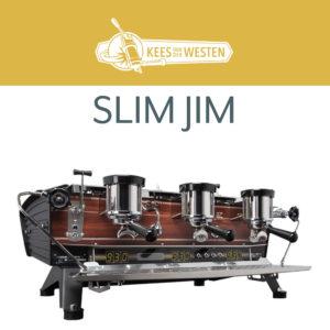 KvdW Slim Jim