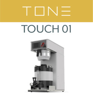 Tone Touch 01