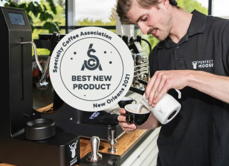 Perfect Moose Best New Product 2021